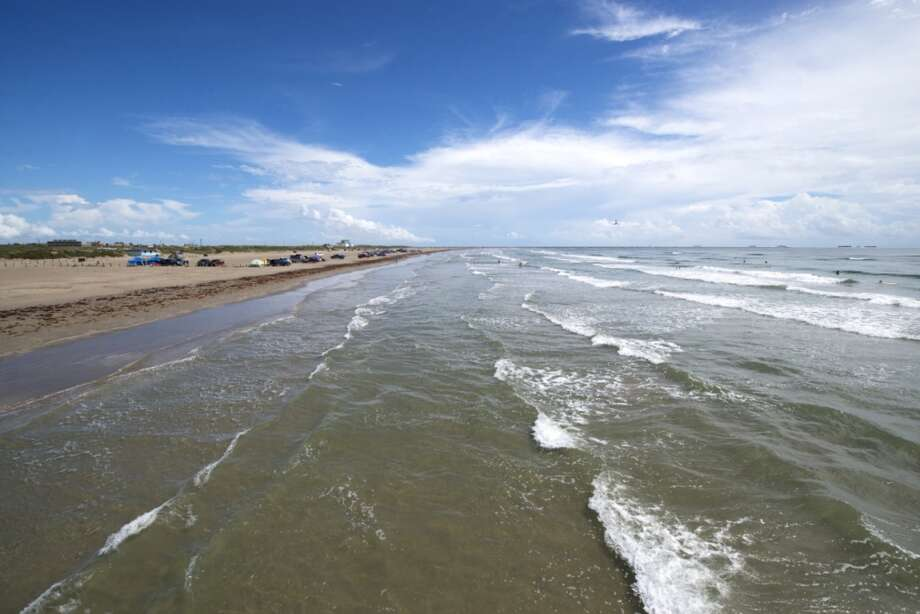 5. Port Aransas, Tex. Photo: Olga Melhiser Photography, Getty Images/Flickr Open