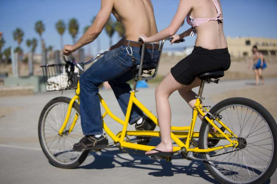 7. Venice Beach,  Calif. Photo: Webphotographeer, Getty Images