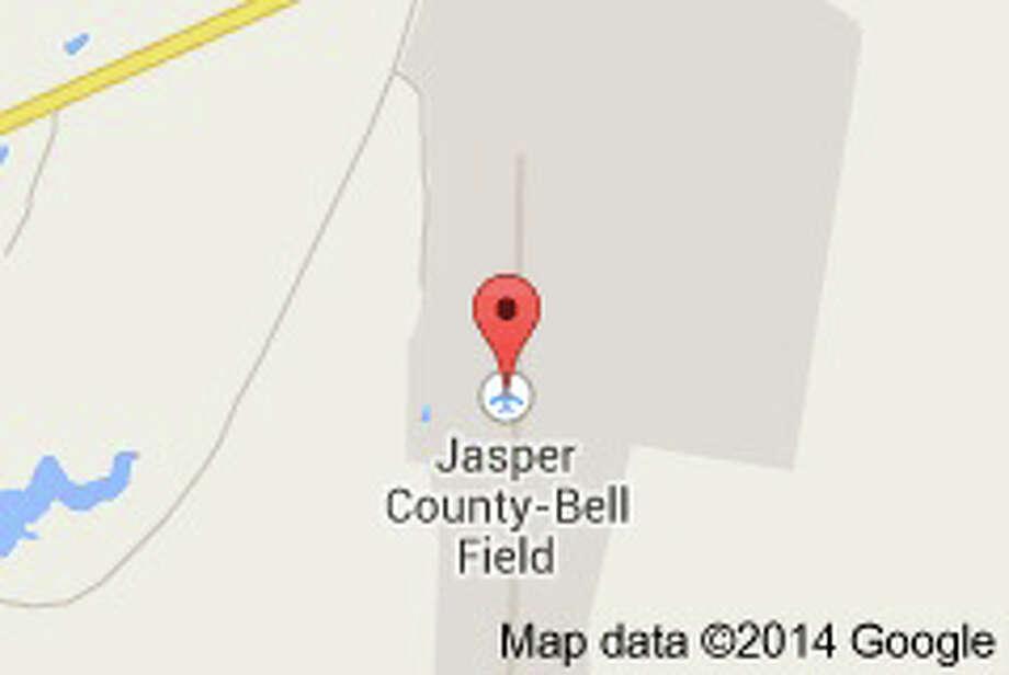Jasper County Bell Field