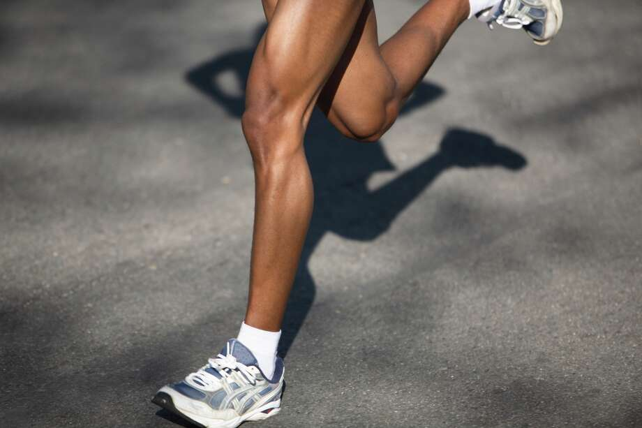 Wardrobe staple: Running shoes Photo: Mark Atkins / Mark Atkins - Fotolia