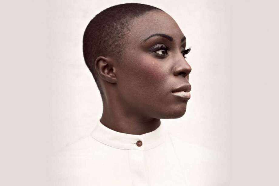 "Laura Mvula:Last year was a big one for Laura Mvula, who made her U.S. debut at SXSW and ended the year with her debut, ""Sing to the Moon,"" making many critics' year-end lists. (You can read her interview with Aidin Vaziri here. ) You might also remember her from the soundtrack of ""12 Years a Slave,"" which featured her amazing cover of Nina Simone's ""Little Girl Blue.""  She performs April 15 at the Independent.  Photo: Sony"