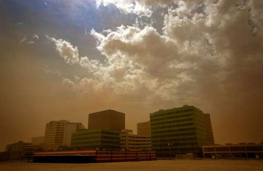 Texas has seen more than its share of droughts through the years. Check out these historic drought photos dating back from the Dust Bowl of the 1930s through the range fires and potential new Dust Bowl of today.