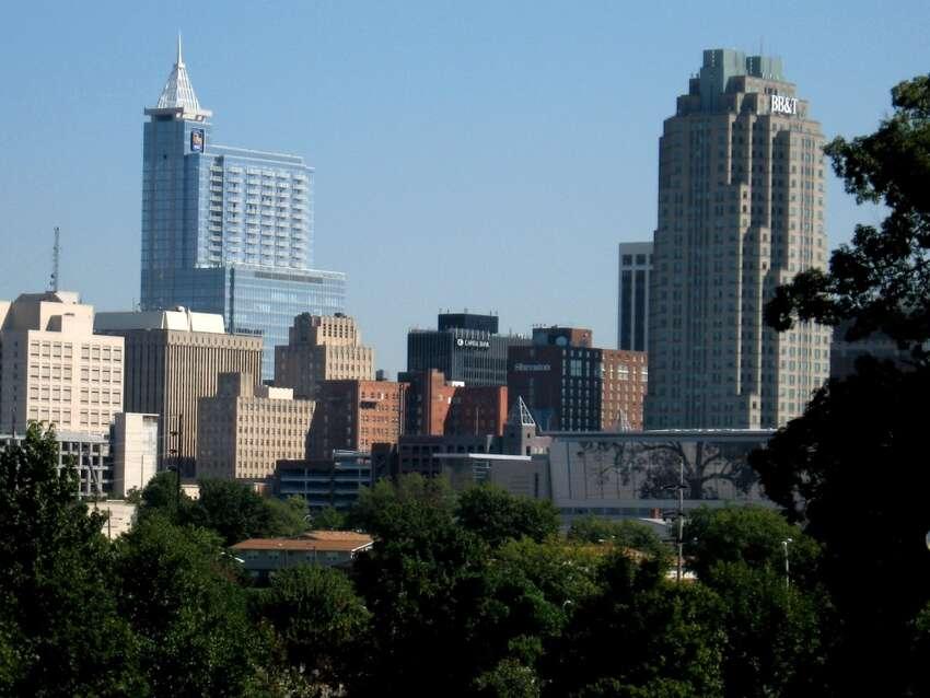 10. North Carolina