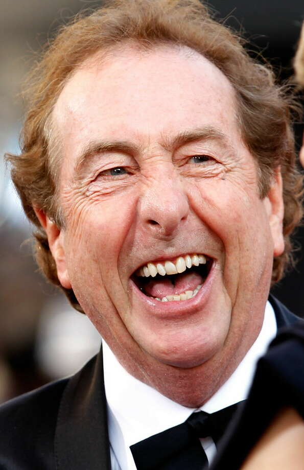 CULVER CITY, CA - JUNE 10:  Actor Eric Idle attends the 38th AFI Life Achievement Award honoring Mike Nichols held at Sony Pictures Studios on June 10, 2010 in Culver City, California. The AFI Life Achievement Award tribute to Mike Nichols will premiere on TV Land on Saturday, June 25 at 9PM ET/PST.  (Photo by Christopher Polk/Getty Images for AFI) Photo: Christopher Polk / 2010 Getty Images
