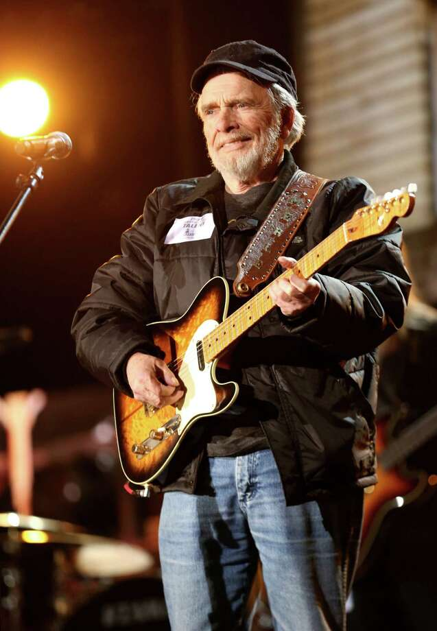 Apparently old-school country is alive and well. Willie Nelson and Merle Haggard (pictured), two of the oldest-school performers still going, have teamed up for a three-night stand at Whitewater Amphitheatre at Canyon Lake. All three shows are sold out, and have been for some time. Take that, Nashville country rockers.Doors at 6:30 Thursday, 7 p.n. Friday-Saturday, Whitewater Amphitheatre, FM 306 at the Guadalupe River, Sattler. Whitewaterrocks.com.-- Robert Johnson Photo: Matt Sayles, Associated Press / Invision