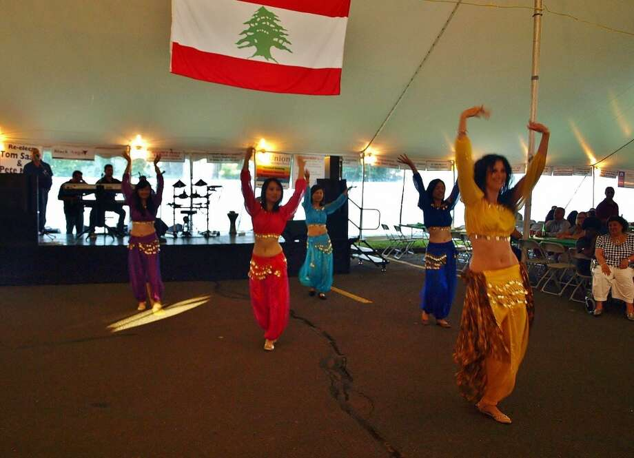 Cultural Festivals. Popular festivals in Danbury include Lebanese, Greek, Portuguese, Irish and Italian.