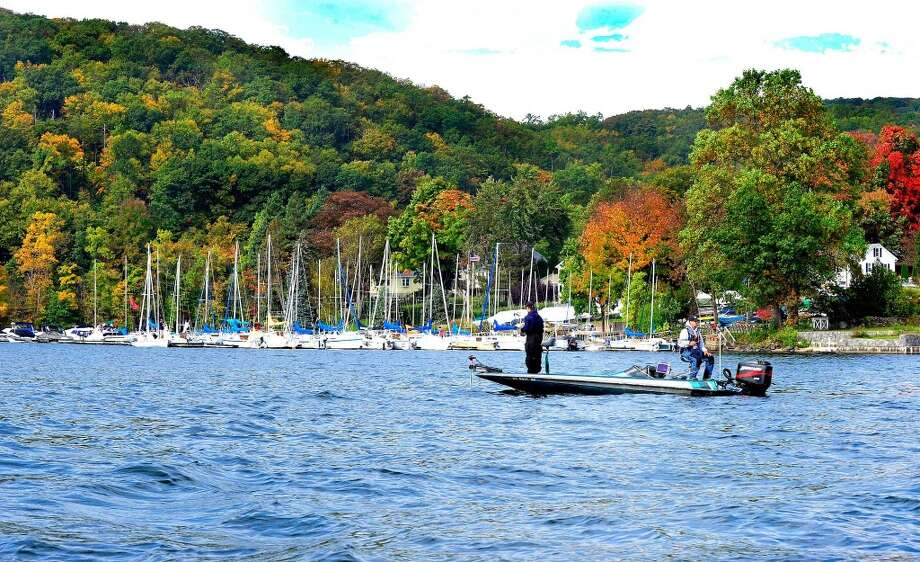 Candlewood Lake Photo: Michael Duffy