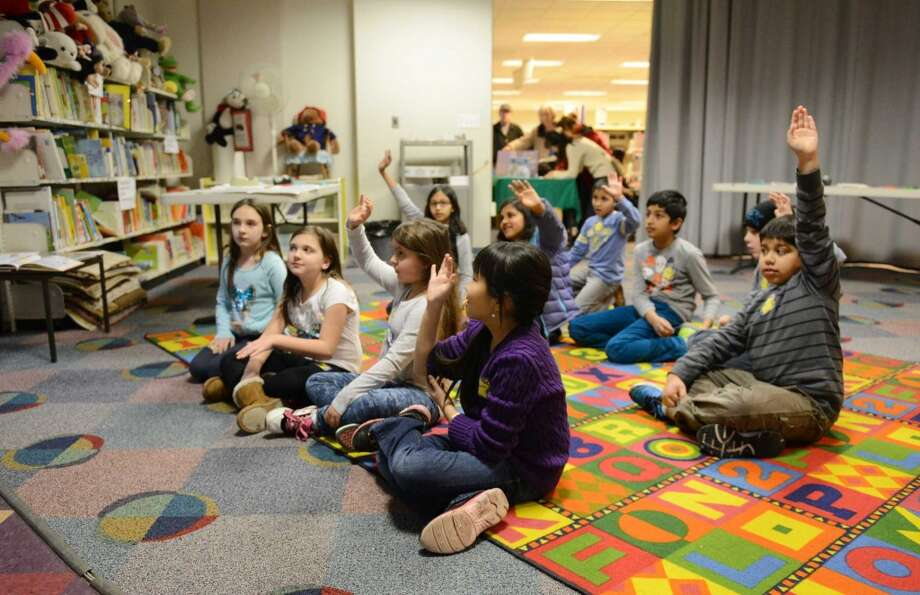 Free programs at area public libraries Photo: Tyler Sizemore