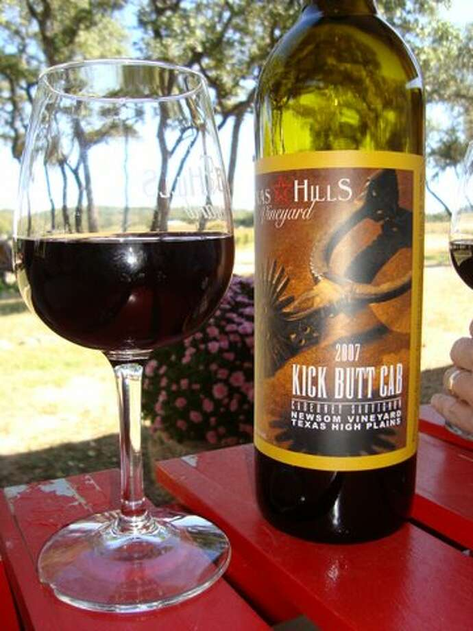 Texas Hills VineyardEstablished in 1995 Hours: Mon-Thurs 10-5 Fri-Sat 10-6 Sun 12-5 Location: 878 RR 2766, Johnson City, TX 78636 Phone: (830) 868-2321 Website: texashillsvineyard.com Photo: Picasa, Texas Hills Vineyard