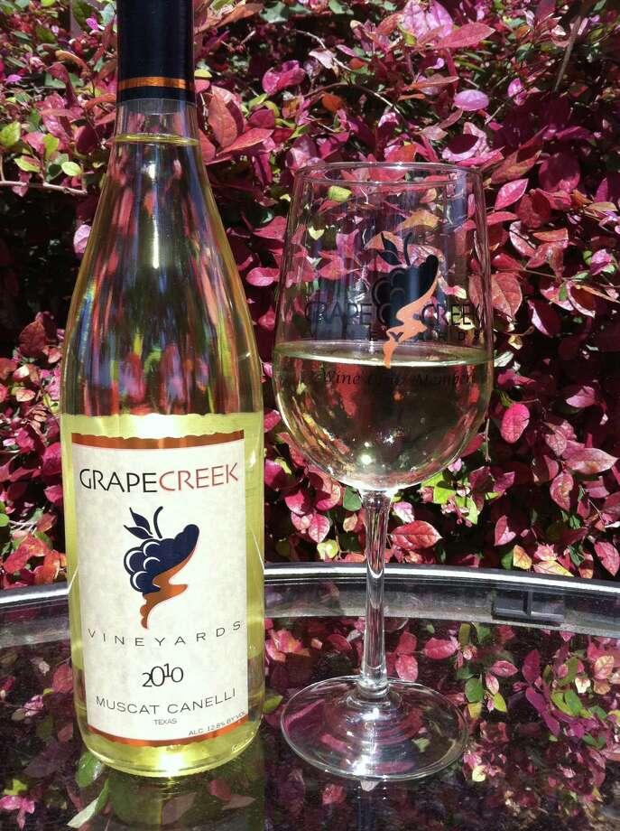 Grape Creek VineyardsEstablished in 1983 Hours: Mon-Fri. 11-6 Sat. 10-6 Sun 11-5 10587 Location: East U.S. Highway 290, Fredericksburg, TX 78624 Phone: (830) 644-2710 Website: grapecreek.com
