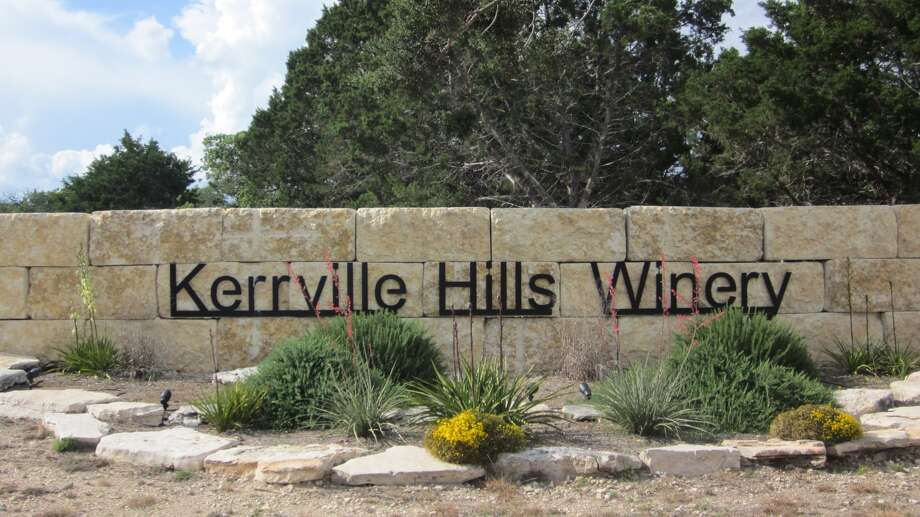 Kerrville Hills WineryEstablished 2008Hours: Thurs - Monday 11:00 to 6:00