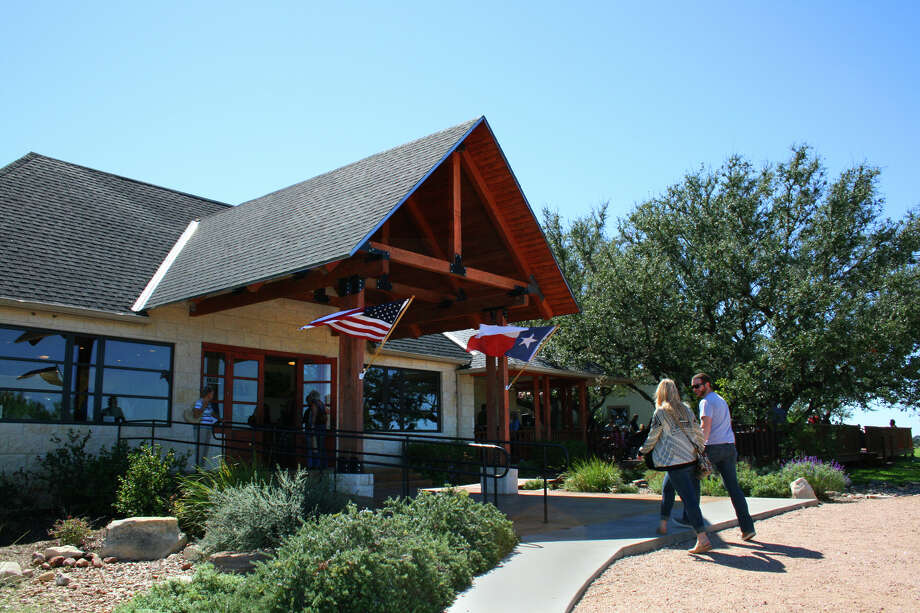 Pedernales CellarsEstablished in 2006