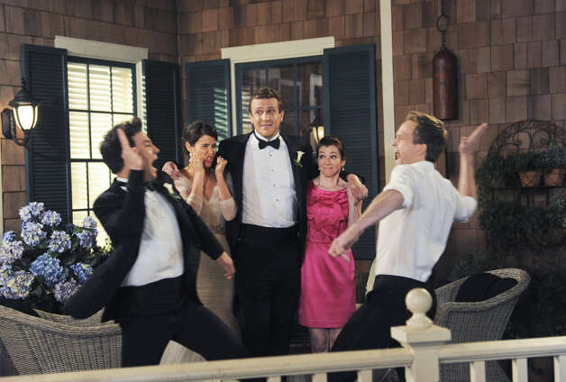 CBS's 'How I Met Your Mother' wrapped up its nine-year run in March. Photo: CBS / © 2014 Fox Television. All rights reserved