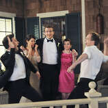 CBS's 'How I Met Your Mother' wrapped up its nine-year run in March.