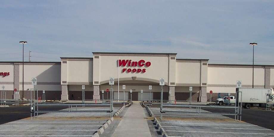 10. WinCo Foods,/B> (93 stores in Arizona, California, Idaho, Nevada, Oregon, Utah, Washington, and Texas)Consumer Reports Reader score: 81. Okay service, Okay perishables, Best prices, Okay cleanliness Photo: Business Insider