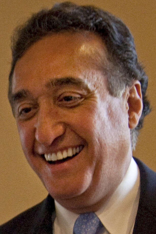 Henry Cisneros is immediate past chairman of the San Antonio Economic Development Foundation. / nfruge@express-news.net
