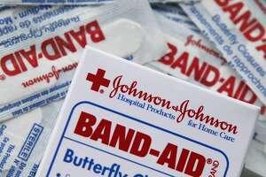 4. Johnson & Johnson    2013 rank:  7  2009 rank:  2