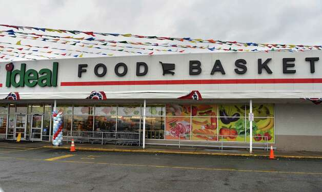 Ideal Food Basket held its grand opening on Friday, March 28, 2014. The store says its shelves will carry the largest selection of Latino/Carribean grocery products in the Capital Region.The new Ideal Food Basket supermarket Friday, March 28, 2014, on Broadway in Menands, N.Y.  (John Carl D'Annibale / Times Union) Photo: John Carl D'Annibale / 00026306A