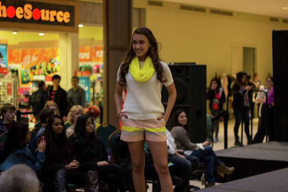 Were you SEEN at Habitat for Humanity's Spring Fashion Show at the Danbury Fair Mall? Photo: Christopher Burns / Hearst Connecticut Media Group