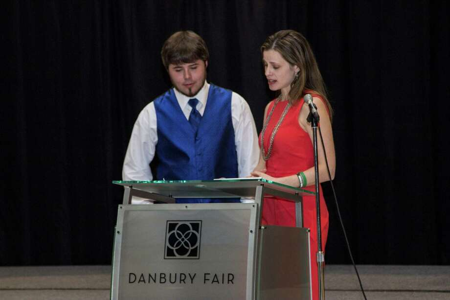 Were you SEEN at Habitat for Humanity's Spring Fashion Show at Danbury Fair Mall? Photo: Christopher Burns / Hearst Connecticut Media Group
