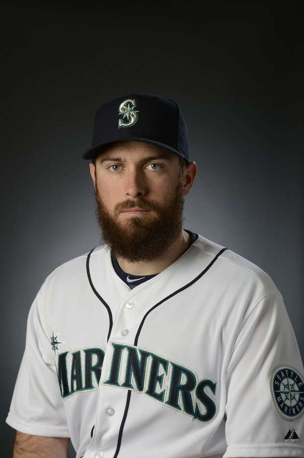 Dustin Ackley#13, outfielder  2013 stats (M's): .253 average, 113 games, 97 hits, 31 RBI, 4 homers, 37 walks, 72 strikeouts2013 stats (AAA): .365 average, 25 games, 38 hits, 14 RBI, 2 homers, 19 walks, 14 strikeouts Photo: Justin Tafoya, Clarkson Creative / Seattle Mariners