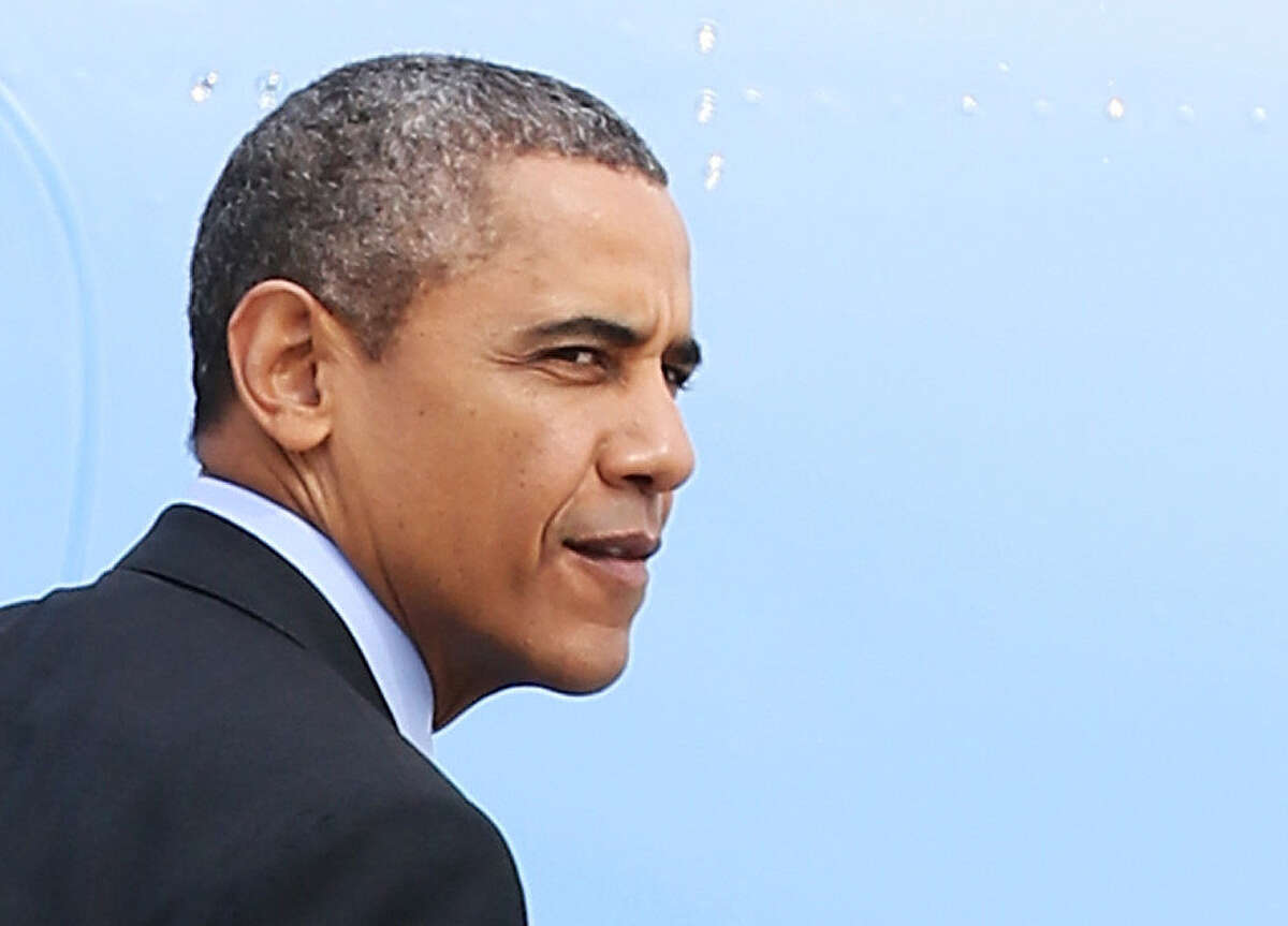 The White House said President Barack Obama