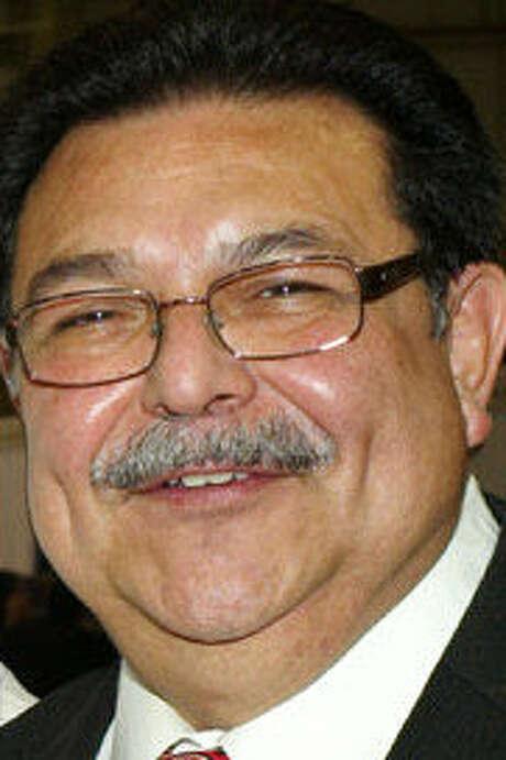 "VIA board chairman Alex Briseño says it's ""time to just go forward."""