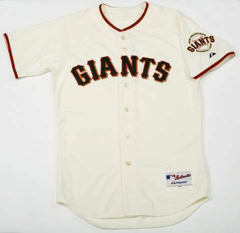 online retailer a06be 5cb0f A by-the-shirt assist on what to wear Opening Day in S.F. ...