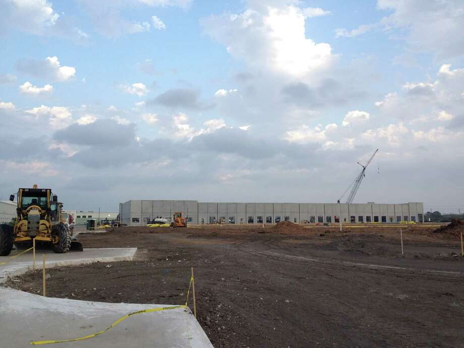Transwestern is developing the Park 288 industrial project on Texas 288 at Reed Road. A joint venture will provide industrial development services for Transwestern, its clients and financial partners. Photo: Katherine Feser