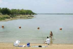 1. Cedar Hill State Park:  Joe Pool Lake is one of the draws at the park between Dallas and Fort Worth.   What's your favorite Texas state park?   Tell us.