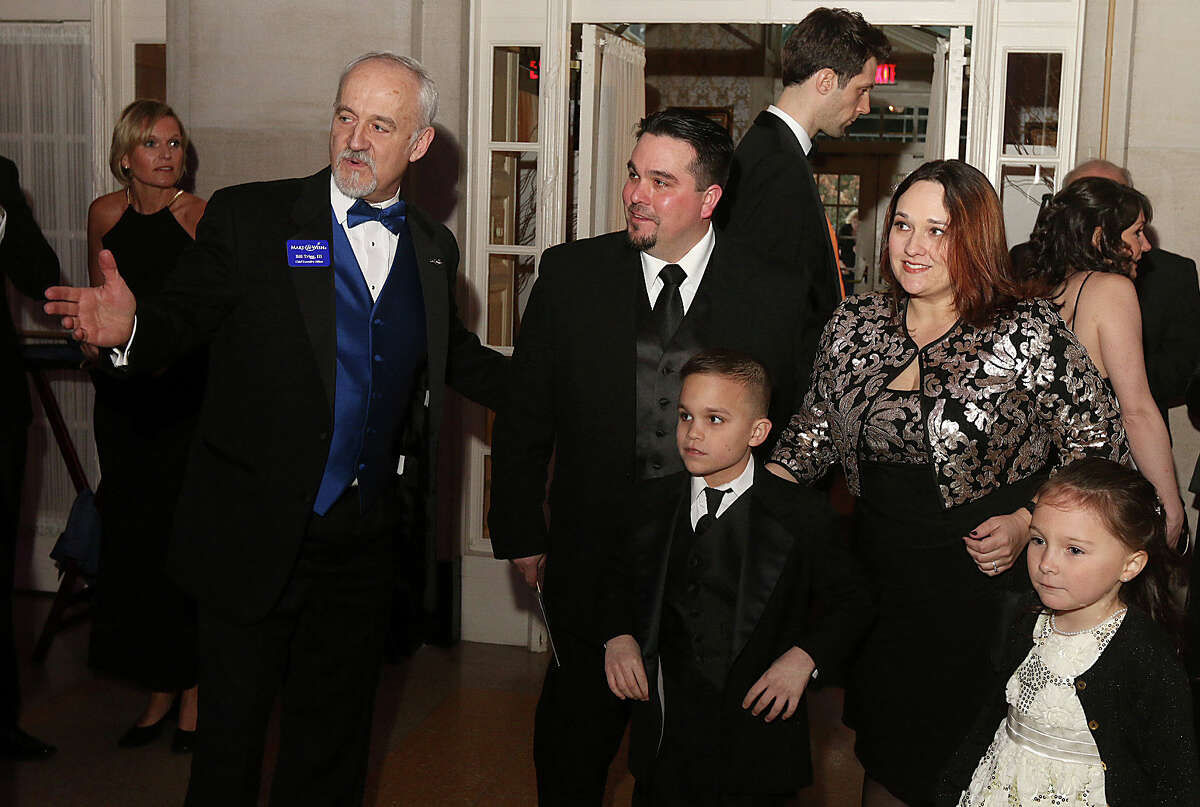 Were you Seen at the Make-A-Wish Northeast New York annual gala, A World of Wishes, at the Hall of Springs in Saratoga Springs on Saturday, March 29, 2014?