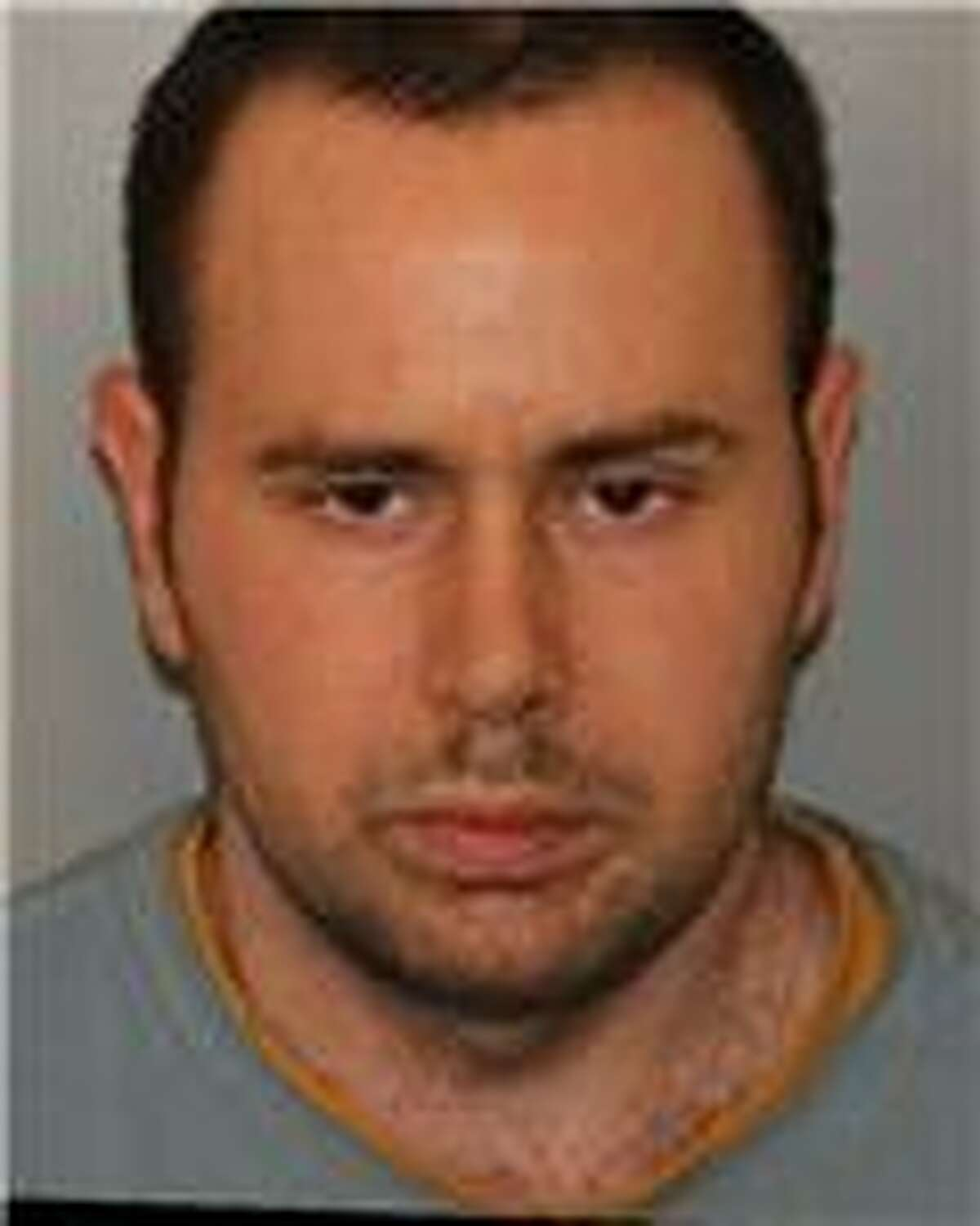 Michael Lemperle (State Police photo)