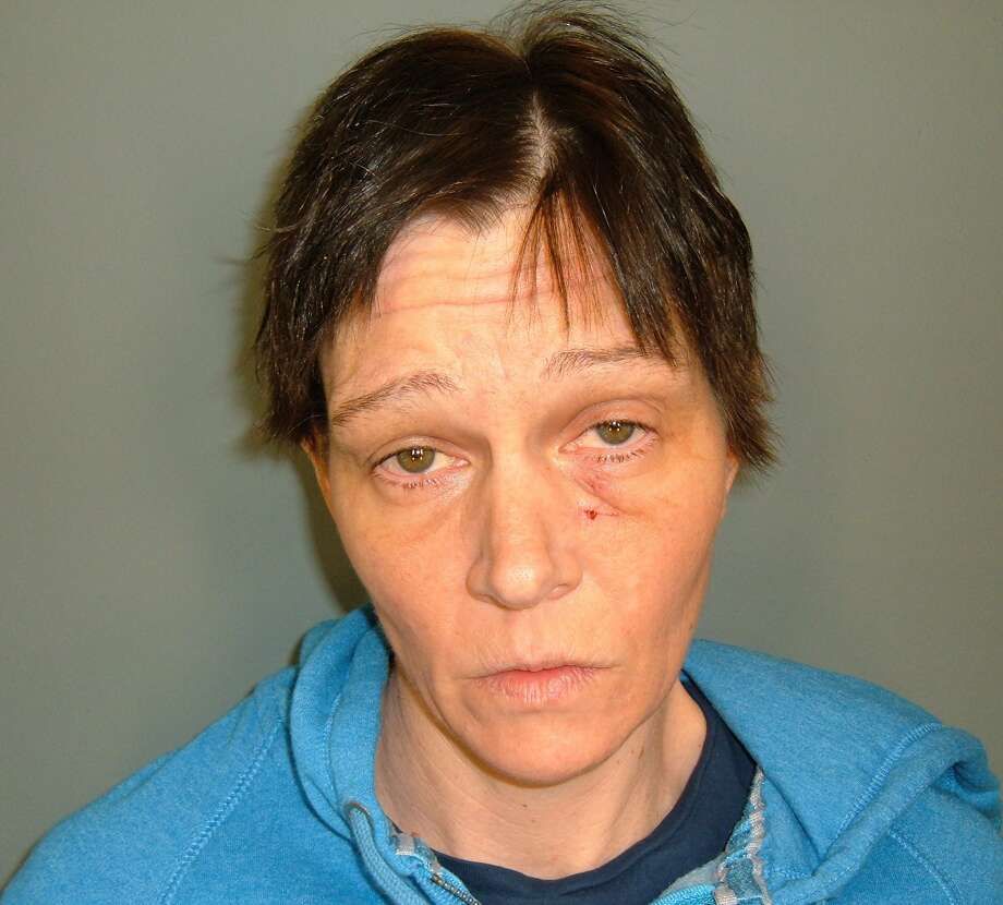 Erika Sten (North Greenbush police photo)