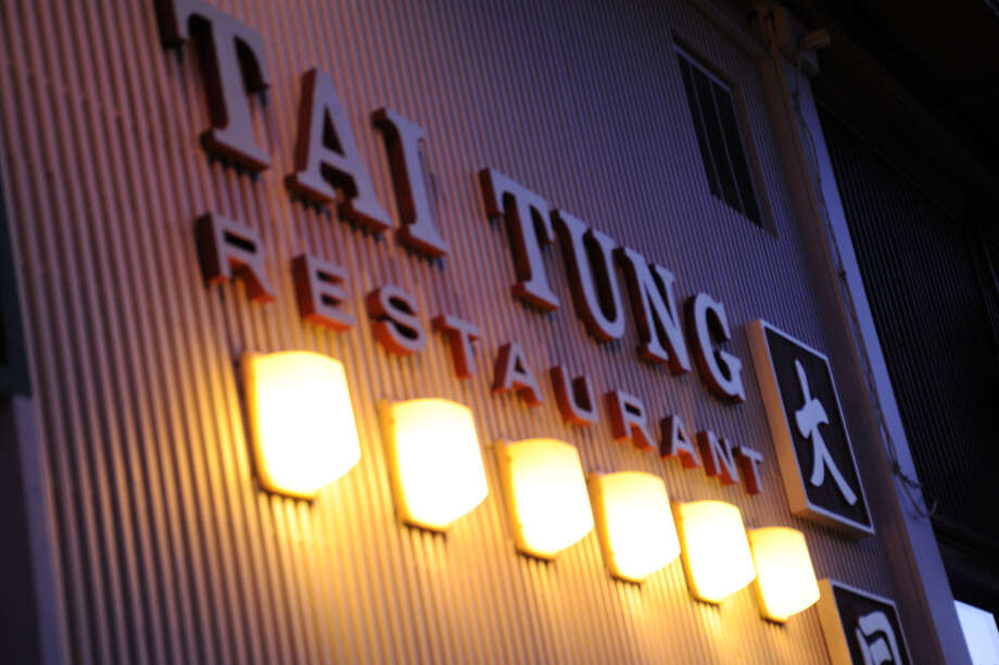 Tai Tung: How is this preshistoric Chinese restaurant still around? It opened in 1935 in what's now the International District and serves Americanized food in a setting that's seen better days. But generations of Seattleites have fond memories of coming here when they were kids.(Photo: wonderlane, Instagram).
