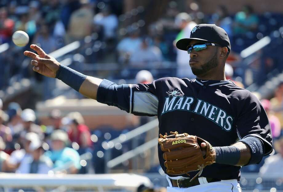 Can-do CanoCano's signing brought some much-needed star power to the franchise, but the Mariners need a lot more than buzz from the five-time All Star. Cano averaged over 28 home runs and 102 RBI per season over the last five years, but he won't have the same kind of protection in the lineup — or short porch in left field — in Seattle as he did in New York. Still, he must be the M's primary run-producer for the team to succeed this season, while also helping to fill the leadership vacuum on the squad.— Stephen Cohen Photo: Christian Petersen, Getty Images