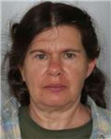 Elizabeth McGovern, 52, of Castleton. (State Police)