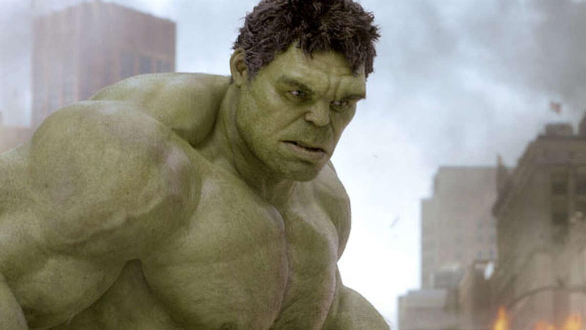 Hulk 1962: The Incredible Hulk 1Created by Stan Lee and Jack Kirby