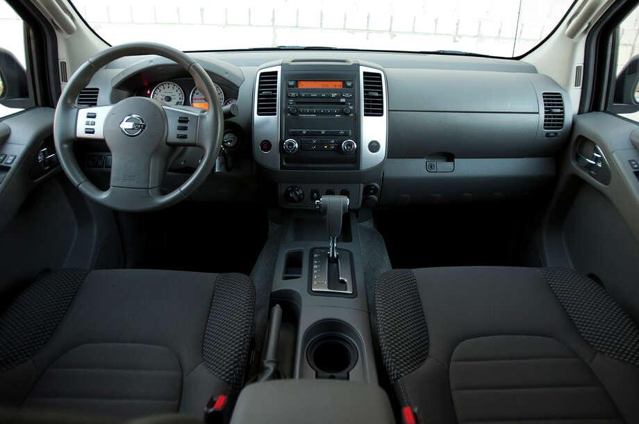 3. 2014 Nissan Frontier21 MPG combinedMSRP: $17,990Source: Edmunds.com