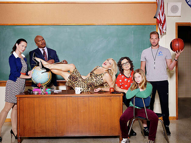 'Bad Teacher' was put on indefinite leave after its three episodes in July. Photo: Art Streiber, © 2013 CBS BROADCASTING INC. ALL RIGHTS RESERVED. / © 2013 CBS BROADCASTING INC. ALL RIGHTS RESERVED.