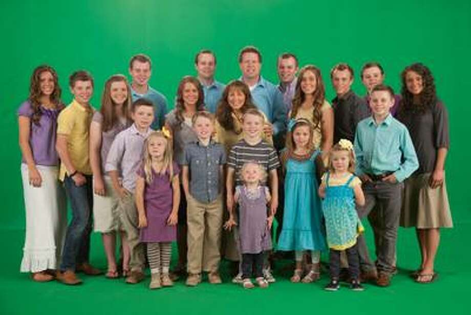 '19 Kids and Counting' premieres 8 p.m., Tuesday, April 1st on TLC.