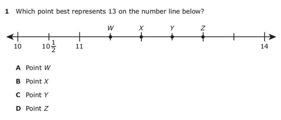 Similiar Math Practice Staar Questions Keywords