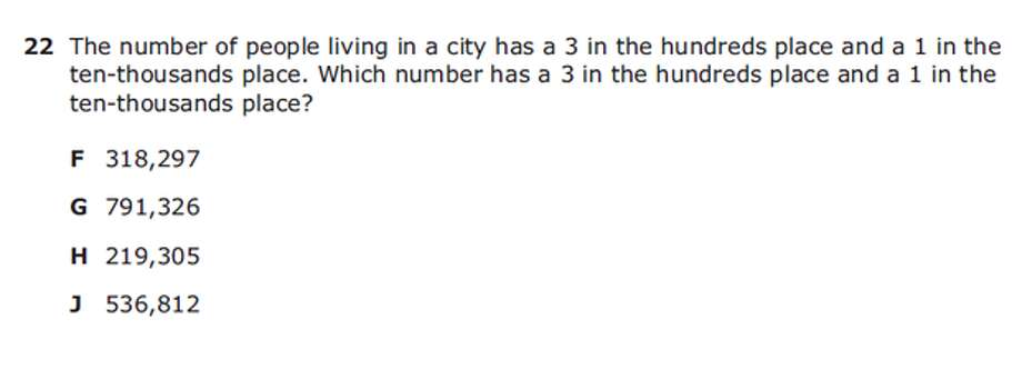 Grade 3 Math