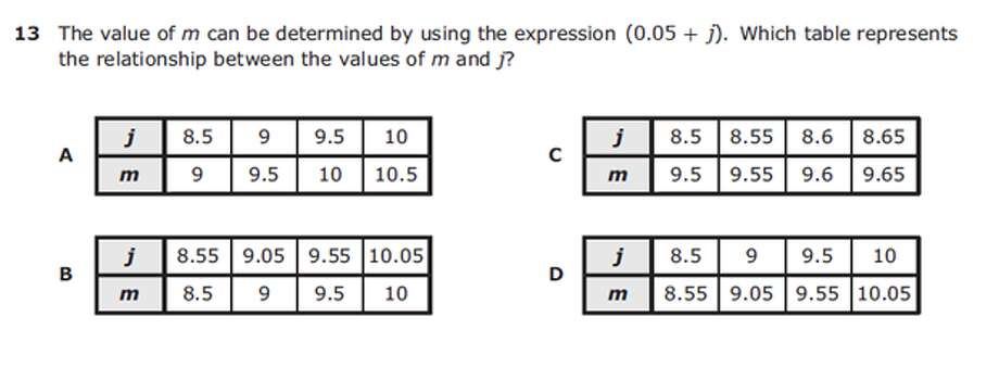 Grade 6 Math