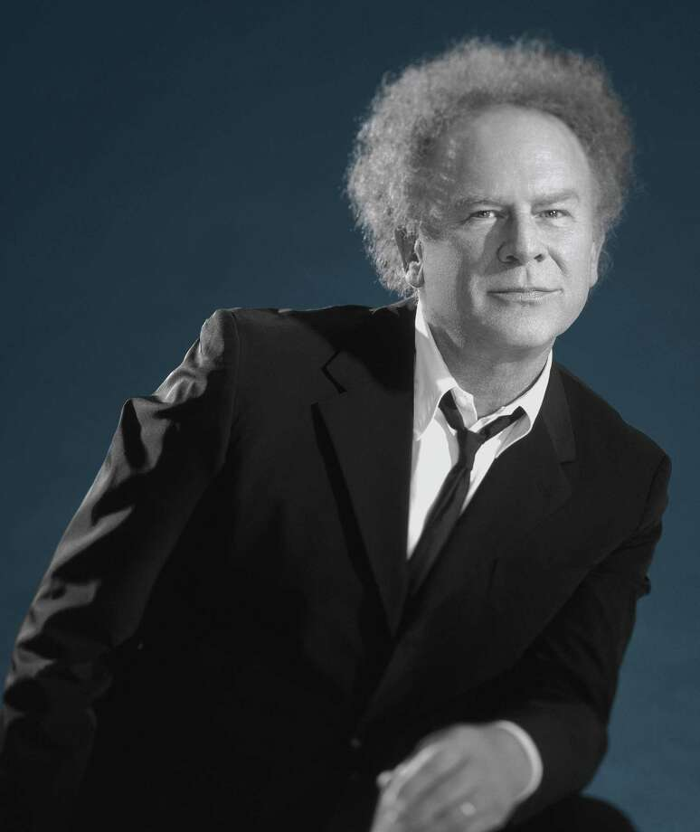 Art Garfunkel will perform in an intimate setting in Ridgefield, accompanied by just his guitar player Tab Laven. Besides music, the show will a question-and-answer session and some self-revealing readings by Garfunkel. Photo: Contributed Photo / Connecticut Post Contributed