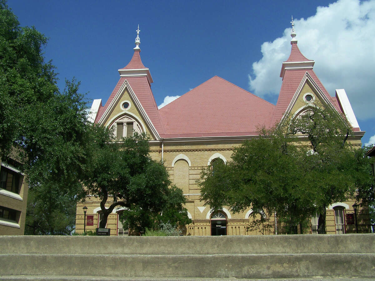 54. Texas State University - San Marcos Campus (out-of-state) 2013 cost: $123,300 20-year return of investment: $186,400 Graduation rate: 55 percent Source: Pay Scale