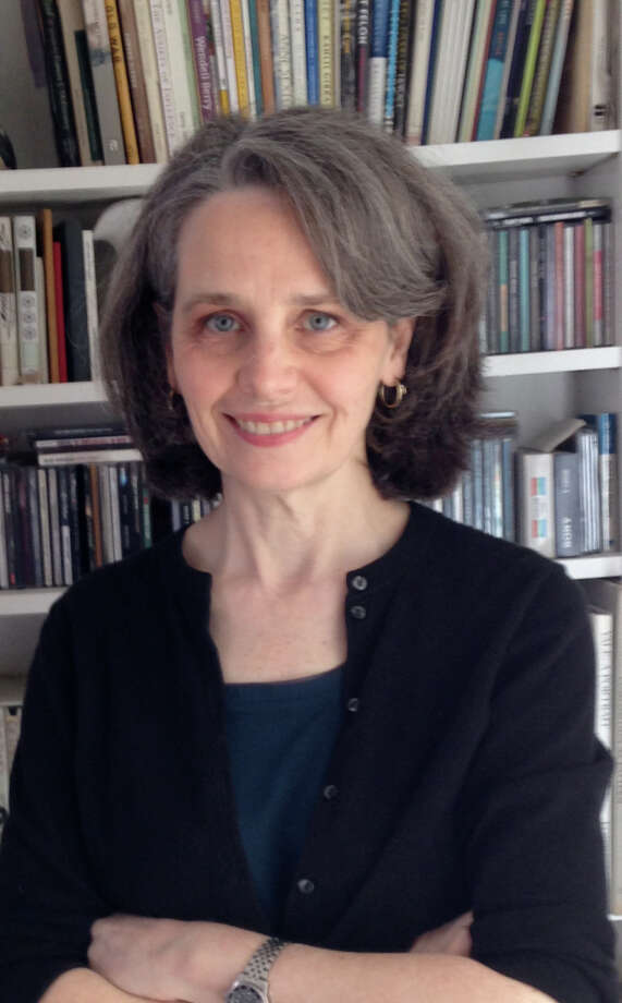 "In celebration of National Poetry Month, the New Canaan Library and resident and writer Gwen North Reiss will present ""Fire Engines and Red Wheelbarrows: A Community Poetry Reading"" Wednesday, April 9. Photo: Contributed Photo, Contributed / New Canaan News Contributed"