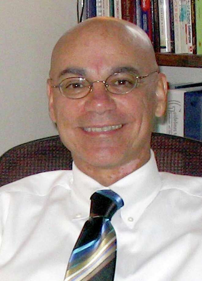 Charles Manos is the director of special services for the Brookfield public schools. Photo: Contributed Photo, ST / The News-Times Contributed
