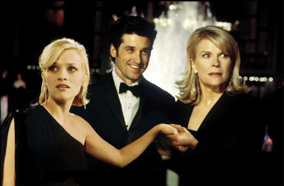 "'Sweet Home Alabama,'2002. This movie proves that it doesn't matter how ""McDreamy"" your new beau is, it can't keep you away from true love. (No matter how dysfunctional that ""true love"" may be.)  Photo: PETER IOVINO, BPI DIGITAL PHOTO / TOUCHSTONE PICTURES"