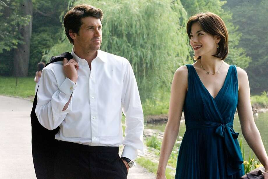 'Made of Honor,' 2008. McDreamy makes a second appearance on this list. This time he's trying to win over his engaged friend after she's asked him to be her maid of honor. Photo: Peter Iovino, AP