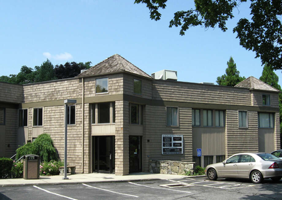 Vidal/Wettenstein has leased space within a medical building located at 162 Kings Highway North in Westport to Elite Health Services Photo: Contributed Photo / Stamford Advocate Contributed